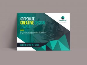Business Postcard Templates
